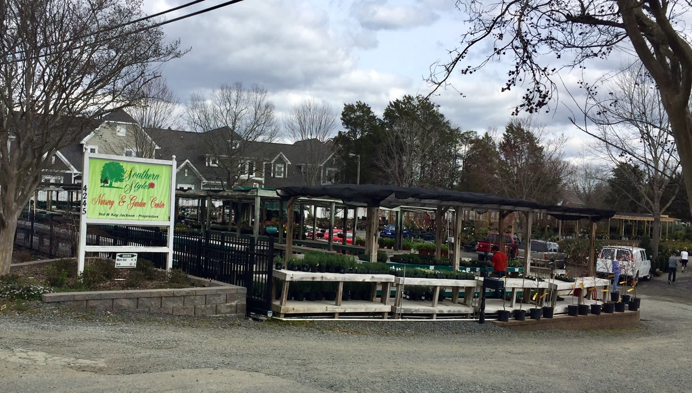 Charlotte Nursery Owners Call It Quits